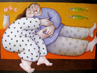 I love Rothko